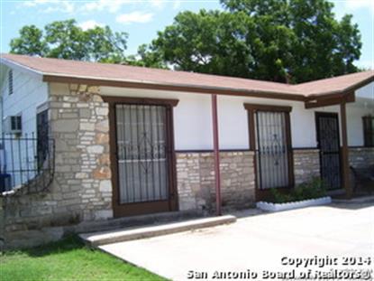 8902 PRAIRIE HILL ST  San Antonio, TX MLS# 1064696
