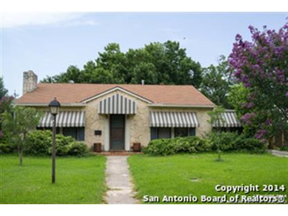 223 Thorain Blvd  San Antonio, TX MLS# 1064741