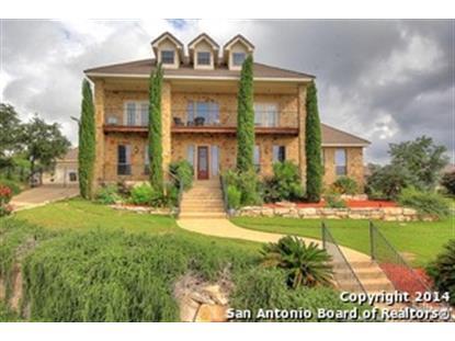 43 CABERNET  San Antonio, TX MLS# 1064895