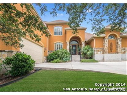 24027 SEVEN WINDS  San Antonio, TX MLS# 1064921