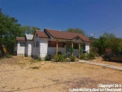 227 Agnes St  San Antonio, TX MLS# 1064955