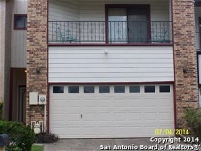 8120 SCOTTSHILL  San Antonio, TX MLS# 1064968