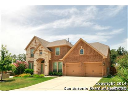 25803 ENCHANTED DAWN  San Antonio, TX MLS# 1064991