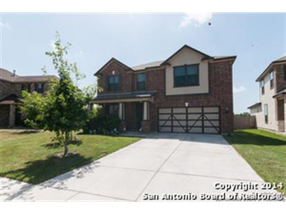 7514 SUTTER HOME  San Antonio, TX MLS# 1065680