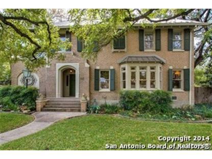 312 PARK HILL DR, San Antonio, TX
