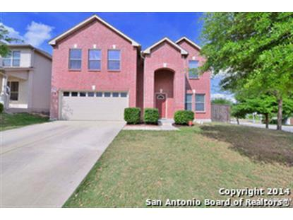 602 GABLE PT  San Antonio, TX MLS# 1065909