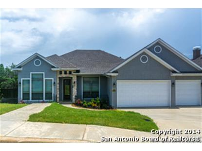 25910 TRICKLING ROCK  San Antonio, TX MLS# 1066076