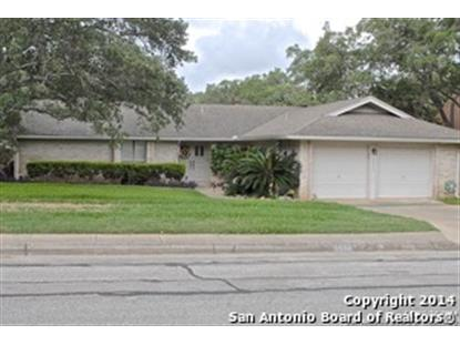 4430 Black Hickory Woods  San Antonio, TX MLS# 1066421
