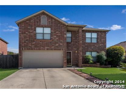 8419 MANNINGTON PL  Converse, TX MLS# 1066438