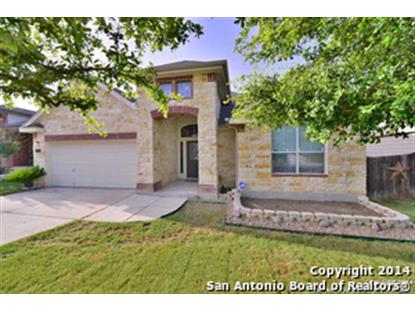 11619 DENSE STAR  San Antonio, TX MLS# 1066446