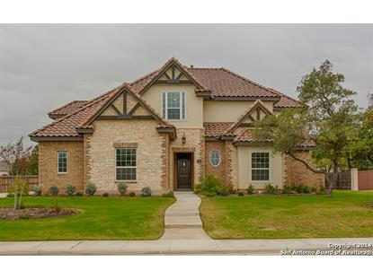 315 Regent Circle  San Antonio, TX MLS# 1066482