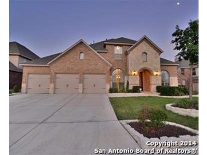 5402 STATICE HUNT  San Antonio, TX MLS# 1066715