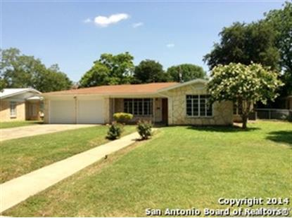 2315 W SUMMIT AVE  San Antonio, TX MLS# 1066832