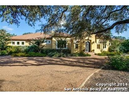 6283 LOCKHILL RD  San Antonio, TX MLS# 1066964