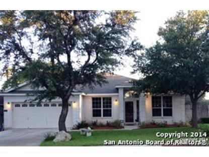 9242 Osage Valley  San Antonio, TX MLS# 1067018