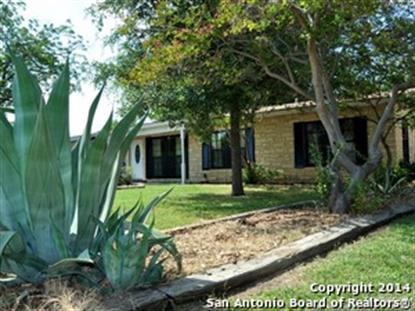 203 GALWAY ST  San Antonio, TX MLS# 1067213