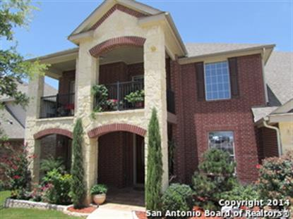 3923 FORSYTHIA  San Antonio, TX MLS# 1067246