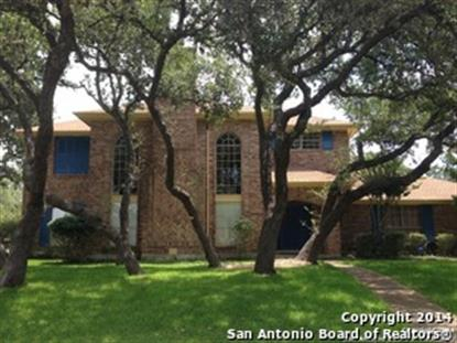 200 Wood Shadow Dr  San Antonio, TX MLS# 1067340