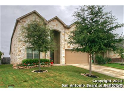 8442 WESTERN WAY  San Antonio, TX MLS# 1067387