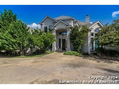 4 Trophy Circle  San Antonio, TX MLS# 1067479