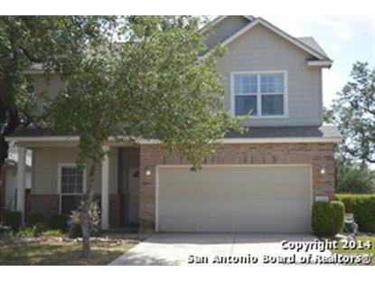21735 THUNDER BASIN  San Antonio, TX MLS# 1067766