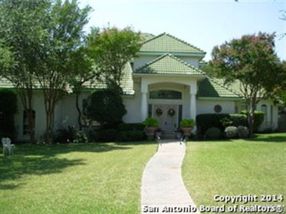 1511 CLOUD GATE  San Antonio, TX MLS# 1067777