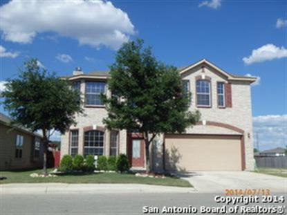 27330 TRINITY CROSS  San Antonio, TX MLS# 1067789