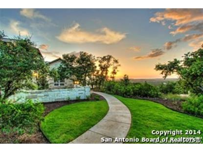 23815 ANDORA RIDGE  San Antonio, TX MLS# 1067808
