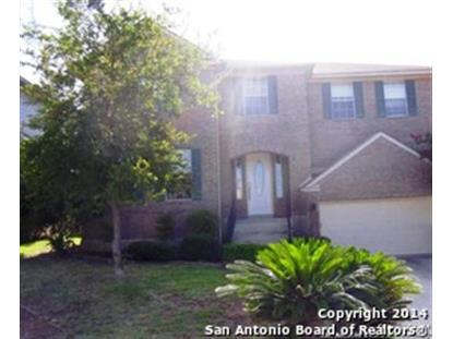 21802 HYERWOOD  San Antonio, TX MLS# 1067822