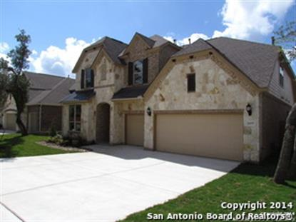26955 HARDY RUN  San Antonio, TX MLS# 1067877