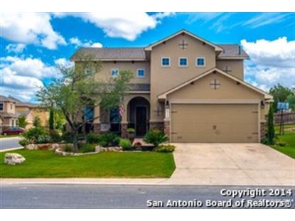 24118 STATELY OAKS  San Antonio, TX MLS# 1067995