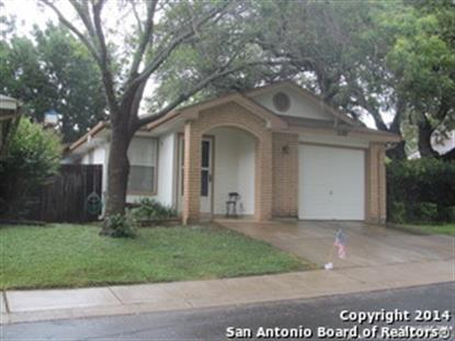 3107 Stoney Orchard  San Antonio, TX MLS# 1068189