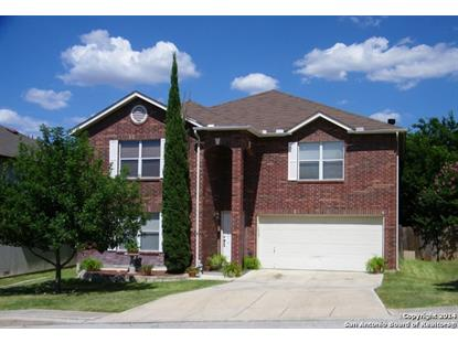 14810 MOUNTAINSIDE RIDGE  San Antonio, TX MLS# 1068196