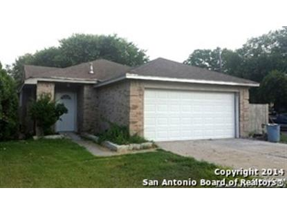 11374 Olney Springs Dr  San Antonio, TX MLS# 1068225
