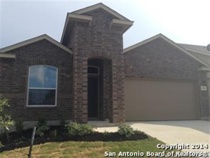 183 Finch Knoll  San Antonio, TX MLS# 1068310