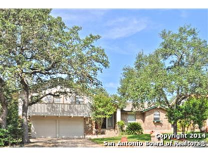 15607 Partridge Trail Dr  San Antonio, TX MLS# 1068315