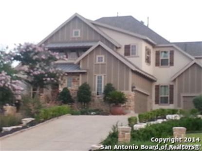 1602 WILD PEAK  San Antonio, TX MLS# 1068357