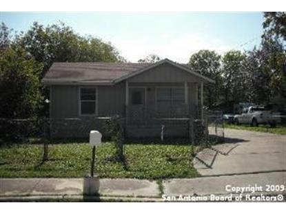 914 VERMONT ST, San Antonio, TX