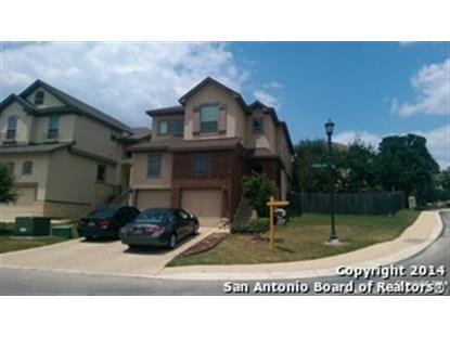 1327 Cresswell Cove  San Antonio, TX MLS# 1068495