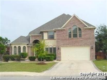 15922 Watchers Way  San Antonio, TX MLS# 1068551