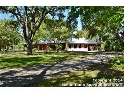 7339 SEIDEL RD  San Antonio, TX MLS# 1068567