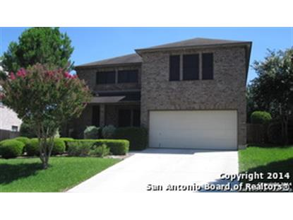 17911 Redriver Sky  San Antonio, TX MLS# 1068621