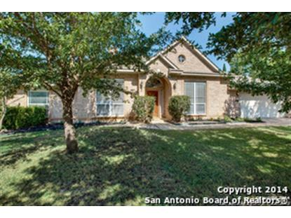 13303 BOW HEIGHTS  San Antonio, TX MLS# 1068695