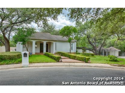 7327 ASHTON PL  San Antonio, TX MLS# 1068755