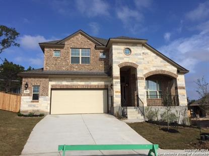 3819 Cordoba Creek  San Antonio, TX MLS# 1068820