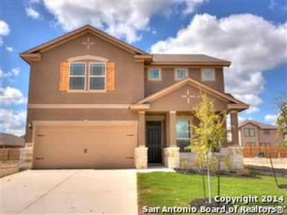 2539 GATO DEL SOL  San Antonio, TX MLS# 1068857