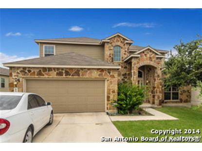 8923 RAINBOW CRK  San Antonio, TX MLS# 1068861
