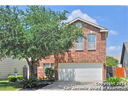 13827 GRIFFIN RIDGE DR  San Antonio, TX MLS# 1068866