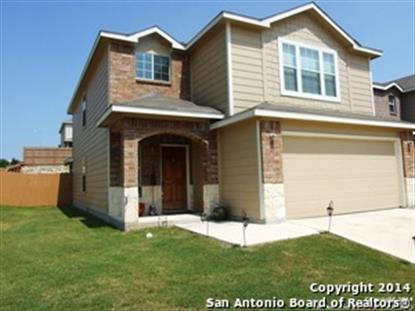 25280 Cambridge Wells  San Antonio, TX MLS# 1068914