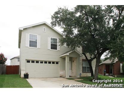 7211 CARRIAGE MIST  San Antonio, TX MLS# 1068925